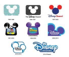 History Of Logo Disney Channel Logo Evolution Logo Evolutions