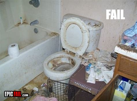 Go To Bathroom Funnystuff
