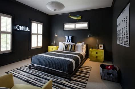 uber rooms cool boys room paint ideas for colorful and brilliant interiors