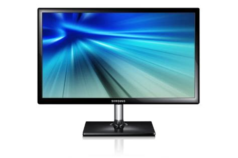 samsung c570 series s27c570h 27 inch screen led lit monitor review monitors