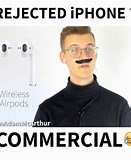 Image result for iPhone AirPod Meme