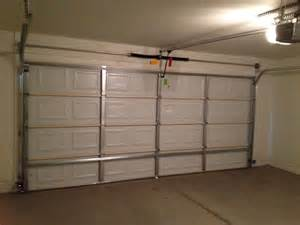 Garage Door Vertical Brace Garage Door Horizontal Strut Pilotproject Org