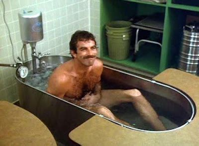 gay bathroom play was tom selleck constantly hiding an erection on magnum