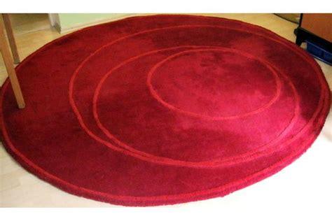 runde teppiche porta teppich rund neu und gebraucht kaufen bei dhd24