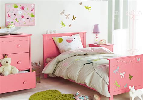bedroom ideas for kids girls 15 cool childrens room decor ideas from vertbaudet digsdigs