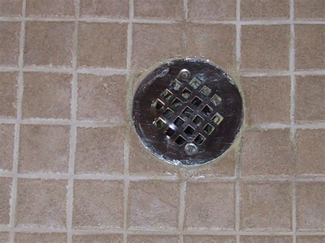 Basement Floor Drain Cover Design Ideas : How Does a