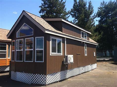 Park Model Homes On Pinterest Decorating Mobile Homes | park model mobile home remodeling exterior modern