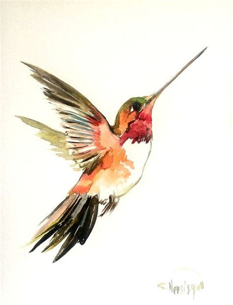 1000 ideas about watercolor bird 1000 ideas about hummingbird painting on