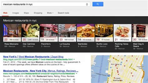 Search For Internationally Search For Desktop Adds Carousel For Nearby Places