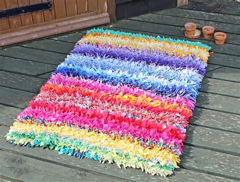 rainbow rag rug ragged rag rug of the month rainbow ragged rag rugs rainbows