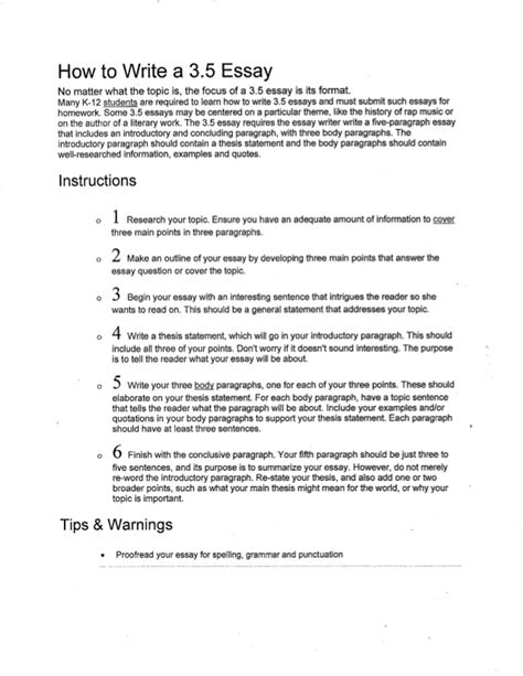 How To Write A Classification Essay by How To Write A Classification Essay Thesis Iten Pl