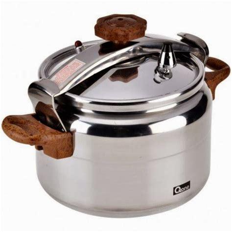 Panci Presto Oxone perabotan rumah tangga cookware series