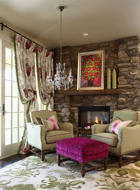 rustic living room curtains how to makeover your living room with modern rustic