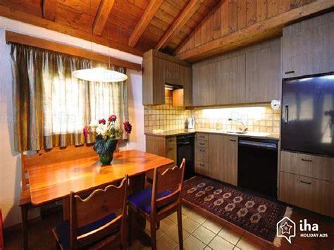 appartamenti zermatt appartamento in affitto in una casa a zermatt iha 40235