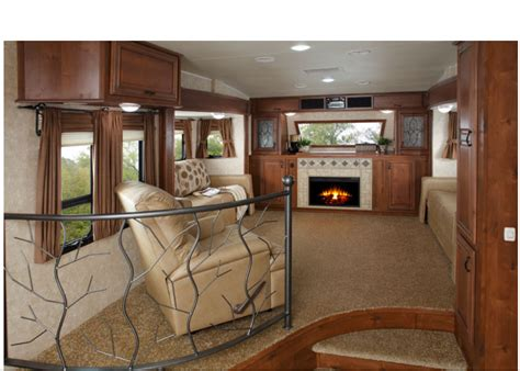 fifth wheel with living room up top best 25 fifth wheel living ideas on 5th wheel cing 5th wheel cer and rv