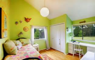 Green Room Ideas For Bedroom - green youth bedroom interior design 3d house free 3d house pictures and wallpaper