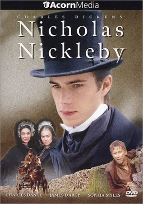 charles dickens biography dvd teen books to movie club nicholas nickleby by charles