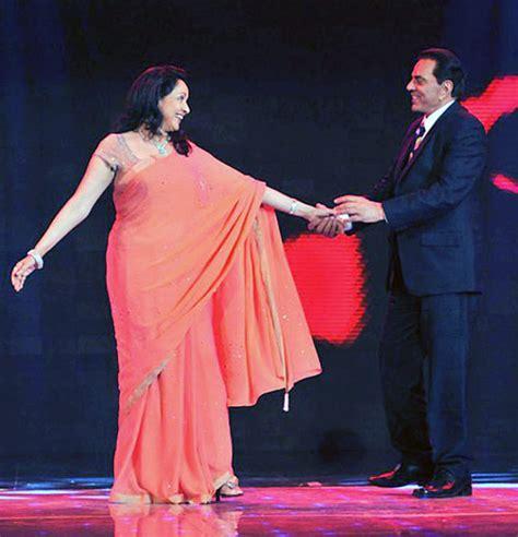 hema dharmendra  bollywoods original dancer