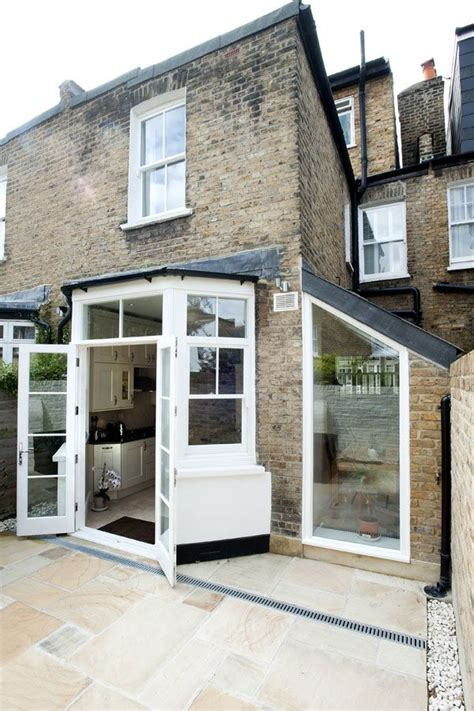 side house extension ideas chiswick w4 side return extensions project buildteam extensions pinterest