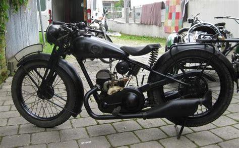 Oldtimer Motorrad Gesucht by Zweirad Oldtimer Zu Verkaufen Horex Nsu Z 252 Ndapp D Rad