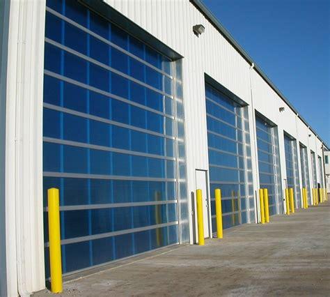 Garcia Garage Doors by Commercial Alpine Glass Windows Doors