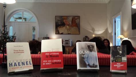libro tiens ferme ta couronne 97 elecci 243 n goncourt espa 241 a ambassade de france en espagne embajada de francia en espa 241 a