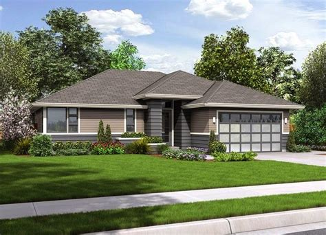 modern ranch style house plans modern ranch style home plans home design inside