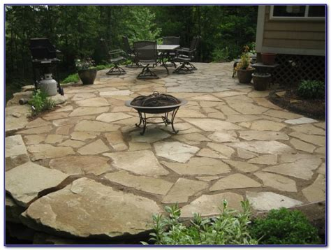 Flagstone Pavers Patio Flagstone Patio Vs Pavers Patios Home Design Ideas Yw9nqlar4r