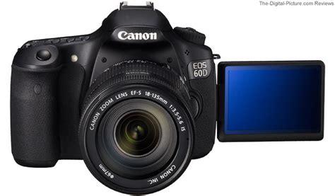canon dslr flip screen canon eos 60d review