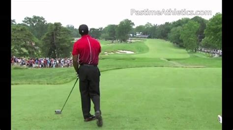 golf swing shank tiger woods slow motion golf swing shanks drive analysis
