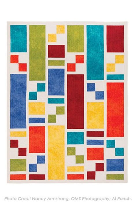 Modern Patchwork Quilt Patterns - 25 great ideas about modern quilt patterns on