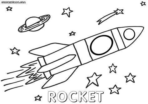 rocket coloring pages rocket coloring pages coloring pages to and print