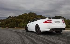 Jaguar Xkr For Sale Australia 2012 Jaguar Xkr S Convertible Review Image 1 Of 20