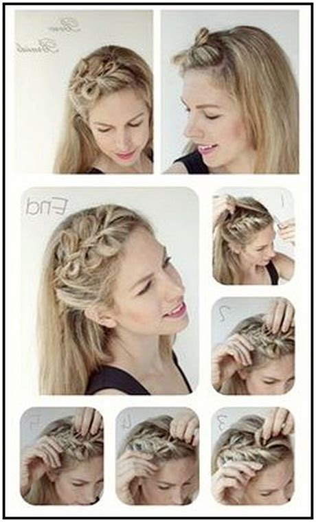 hairstyles with photos of yourself hairstyles to do on yourself