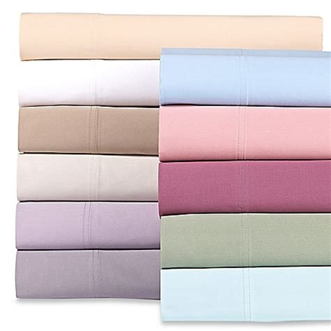Bed Bath And Beyond Williamsburg by Williamsburg 400 Thread Count Sheet Set Bed Bath Beyond