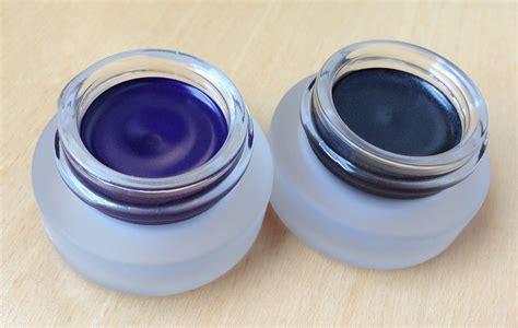 Maybelline Gel Liner maybelline lasting drama gel eyeliner in ultra violet and