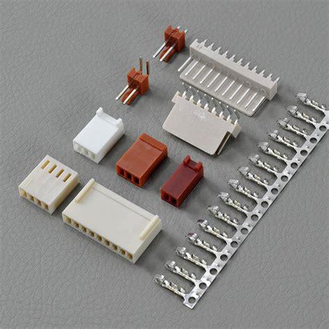 buena calidad cable conector de 1 25mm 2 3 4 5 6 8 10 18