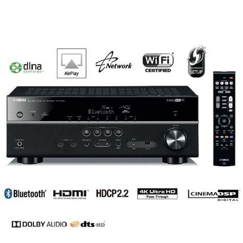 audio format truehd yamaha htr 4068 amplificateur tuner audio vid 233 o 5 1ch