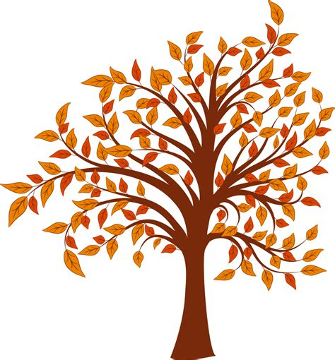 clipart autunno top 100 autumn tree clip free clipart image