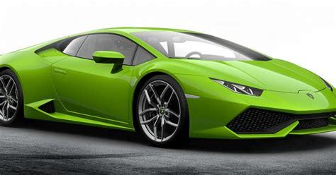 Rmz City Lamborghini Huracan Lp610 4 Kuning lamborghini huracan green paint code top 5 paint colors