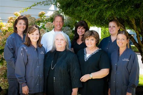 comfort care dental oregon city meet the staff at oregon city dentistry