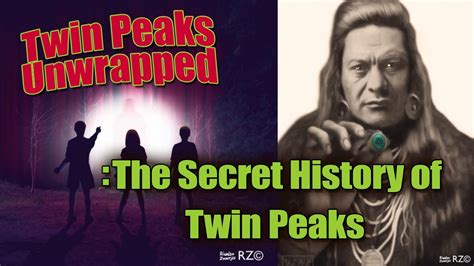 144729386x the secret history of twin twin peaks unwrapped the secret history of twin peaks