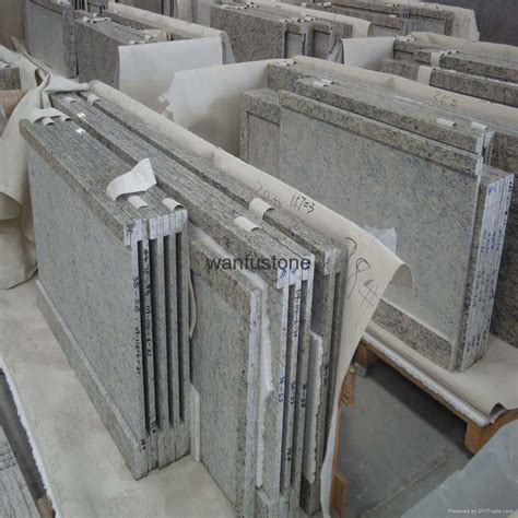 Prefabricated Granite Countertops by Prefabricated Granite Countertop Wanfustone China Manufacturer Products