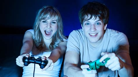 imagenes de tribus urbanas gamers fake gamers of the week a couple too beautiful for this