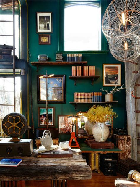 eclectic interiors sassy and sophisticated artxploration