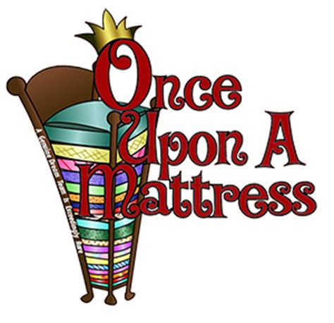 Once Upon A Mattress Jr by Carrollwood Day School Once Upon A Mattress