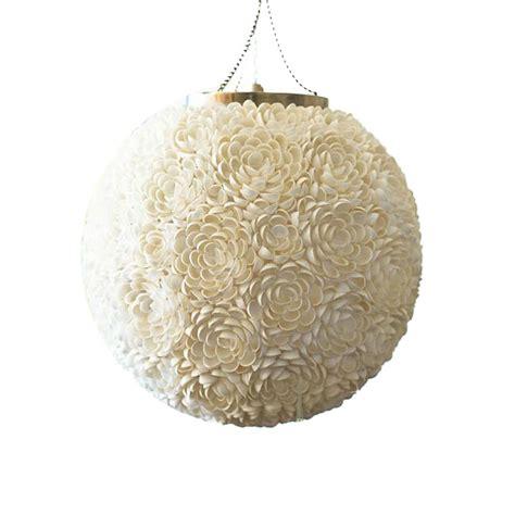 shell pendant lighting handcraft shell pendant lighting 11323 browse project