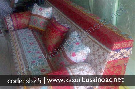 Daftar Sofa Cantik sofa bed motif batik cantik jual kasur busa inoac