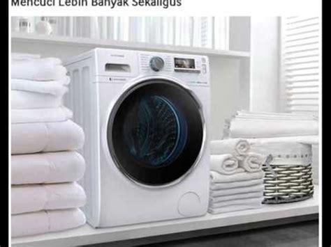 Mesin Cuci Samsung Hebat review mesin cuci samsung 12 kg tipe ww12h8420ew terbaru