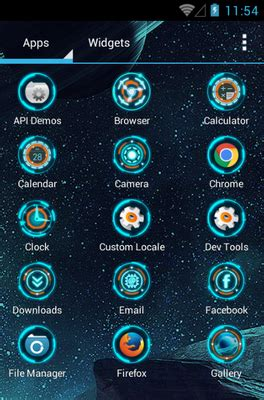 technology themes for android technology android theme for solo launcher androidlooks com